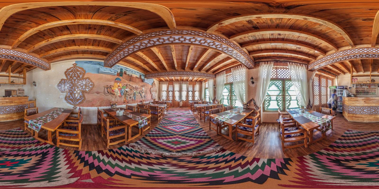 Дворец Таш-Ховли