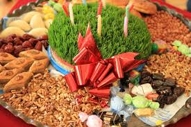Международный день Навруза